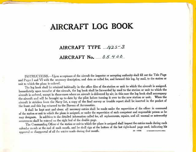 9fde8bbd2d8 Logbook Entry For Aircraft - The Best and Latest Aircraft 2018